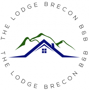 The Lodge Brecon B&B Logo