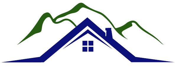 The Lodge Brecon B&B Logo